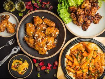 贡乃韩国烤鸡(优游环店)