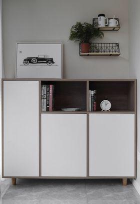 140平米三null风格储藏室装修图片大全