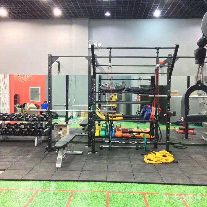 ps健身工作室