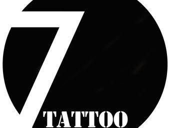 7刺青 纹身工作室