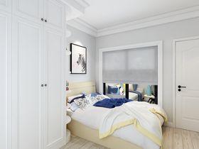 60平米null风格卧室图片大全