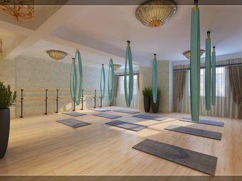曼琳瑜伽舞蹈馆