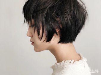 Charm hair salon