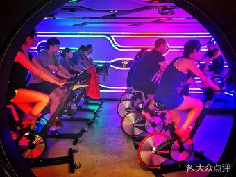 CFC 动感单车健身馆