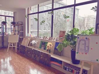雨墨艺术创意工作室
