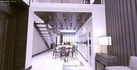140平米复式null风格餐厅装修案例