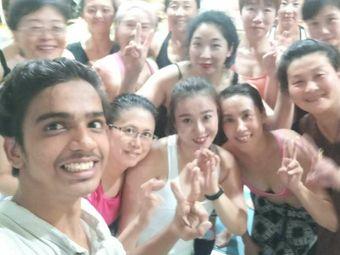 G+yoga(玉龙湾馆)