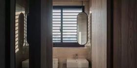 50平米null风格卫生间装修案例