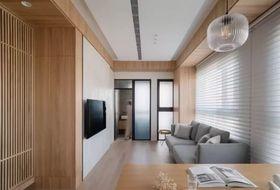 50平米null风格客厅图片