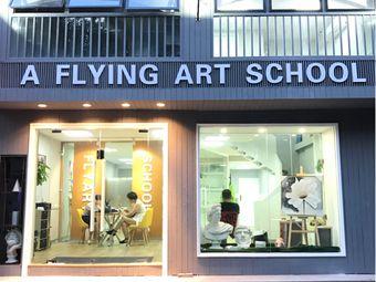 FlyArt一种会飞的艺术