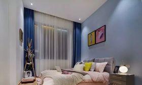 50平米公寓null风格卧室装修案例