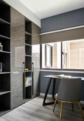 90平米null风格书房装修案例