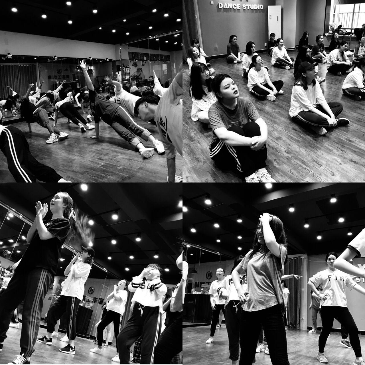 J.Y国际舞蹈工作室(新华店)