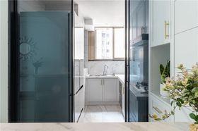 80平米三null风格厨房装修案例