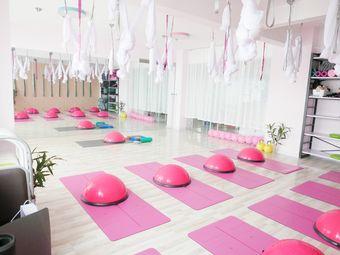 G+維秘普拉提瑜伽工作室(螃蟹岬店)