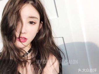 M. Color上海无痕接发网红店