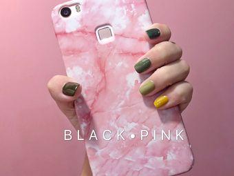 Black Pink美甲店