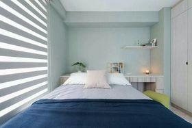 80平米null风格卧室装修图片大全