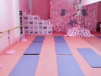 琪舞舞蹈艺术培训中心