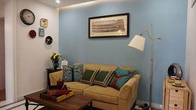 60平米null风格客厅装修图片大全