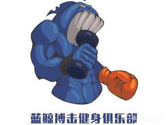 Whale Fighting Fitness 搏击健身工作室(蓝鲸健身泰拳拳击散打)