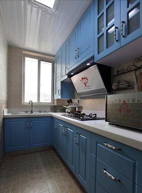 90平米null风格厨房装修案例