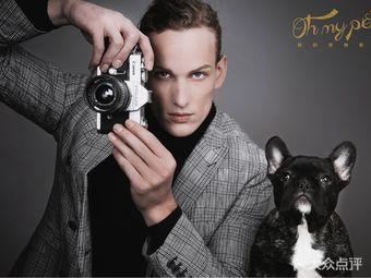 OMP宠物摄影