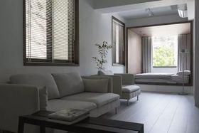 40平米小户型null风格客厅装修效果图