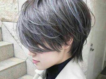米咔美肤造型(万豪长隆湾店)