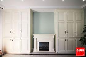 140平米别墅null风格客厅设计图