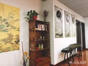 青韵艺术教育
