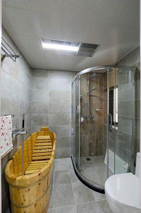 80平米三null风格卫生间装修案例