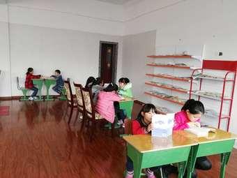 爱贝教育服务中心