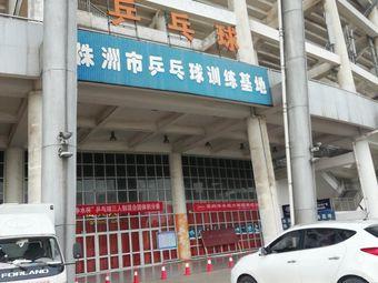 株洲市乒乓球训练基地