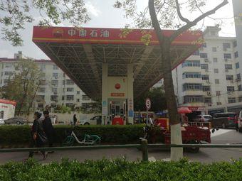 中国石油宝鸡渭滨公园路加油站