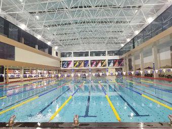 赛亚菲特游泳健身俱乐部(新世纪店)