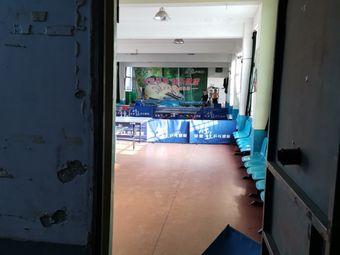 金亚乒乓球俱乐部