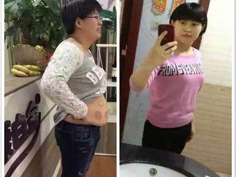 康百精减肥养生国际连锁(大岭山店)