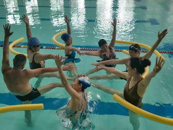 M²水上瑜伽生活馆