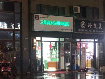三草两木5A微体验店