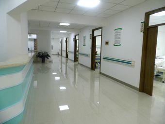 盖州同济医院-体检中心