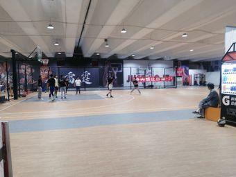 雷霆篮球馆