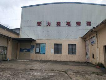 宏力羽毛球馆