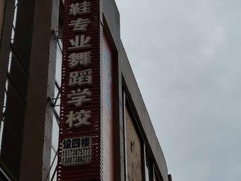 金舞鞋专业舞蹈学校(春园商业步行街金街店)