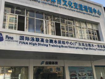 应雄国际体育文化交流培训中心