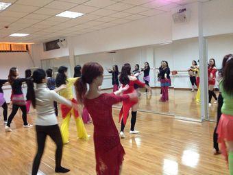 中东国际肚皮舞会所