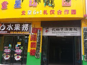 赵丽舞蹈培训学校