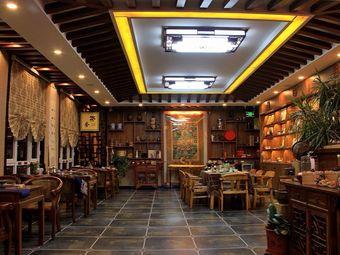 云香唐香道馆
