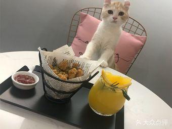 Heymao空中猫咖啡·咖啡厅