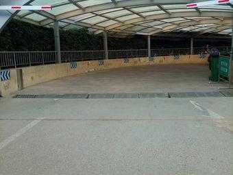 聊城市人民医院-地下停车场